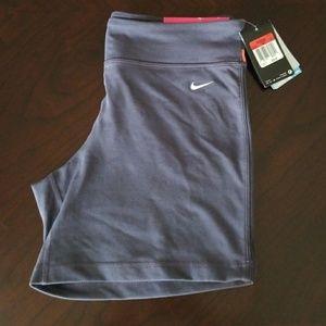 Nike regular gym shorts